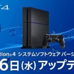 PS4、PCリモート