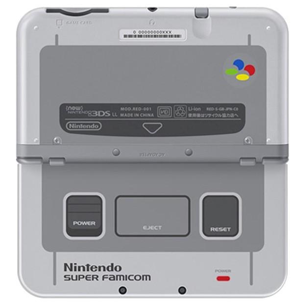 3DSスーファミ3